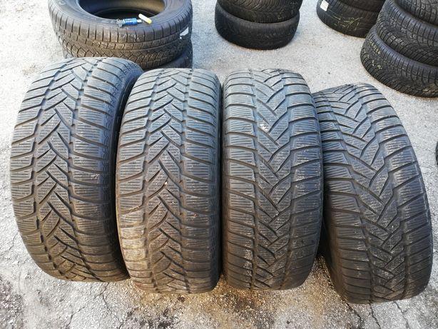Komplet opon Dunlop Grandtrek WT M3 255/55/18 109H Rsc