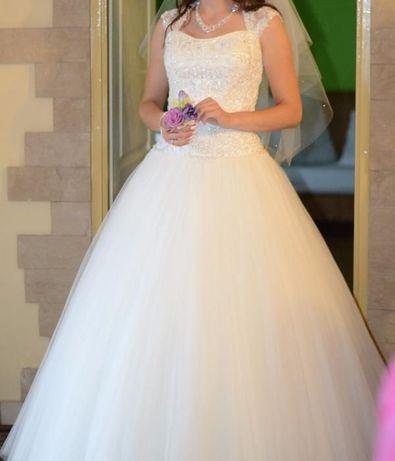 Suknia ślubna Annais Bridal Meg