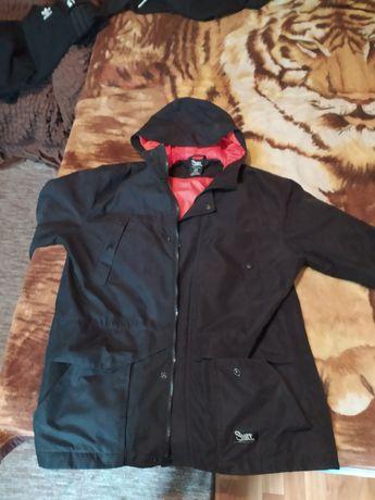Продам мужскую курточку Staff XXL