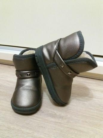 Угги UGG сапоги ботинки кеды хайтопы демисезонные ZARA Nike NEXT HM FF
