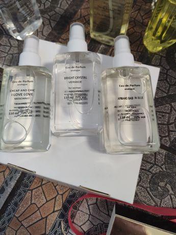 Французскі парфуми