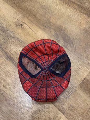 Маска человека паука, новая
