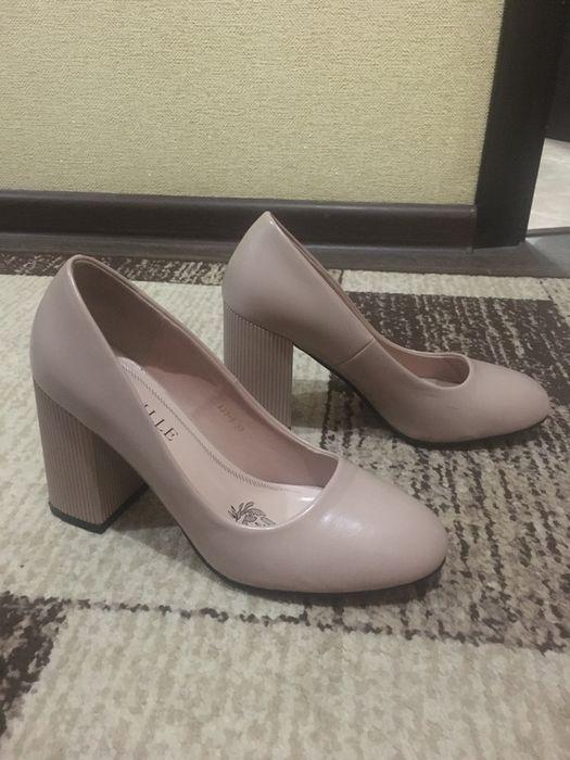 Жіночі туфлі Винница - изображение 1