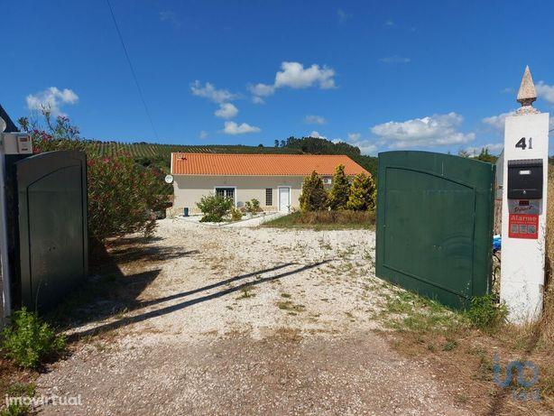 Moradia - 166 m² - T3