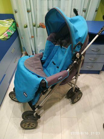 Продам детскую коляску-трость Chicco