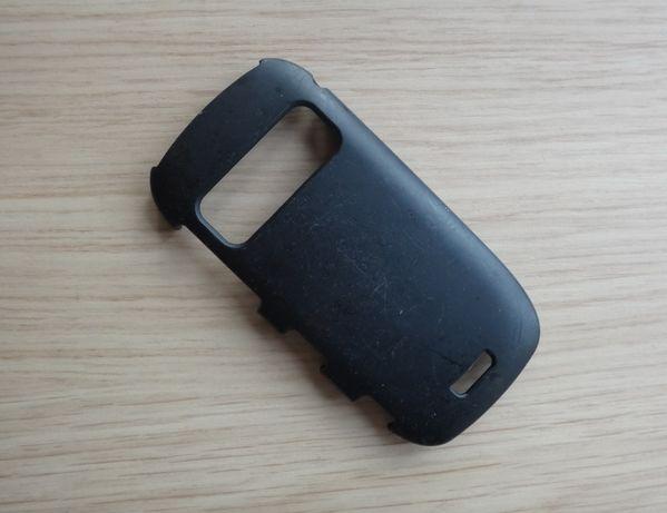 Чехол накладка Nokia C7 (б/у)