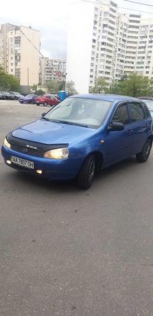 Продам машину ВАЗ 1119