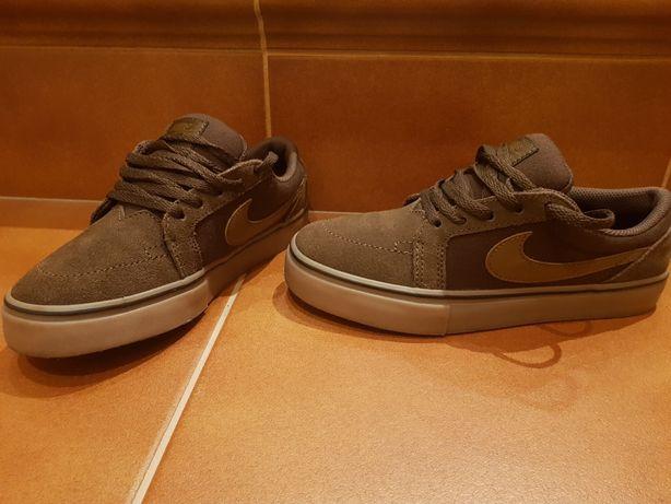 Sapatilhas Nike SB Originais NOVAS!!! (Tam. 35.5)