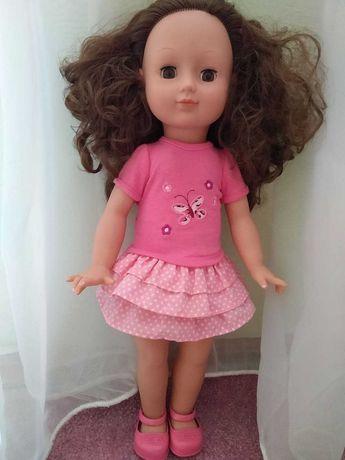 Интерактивная кукла 38 см