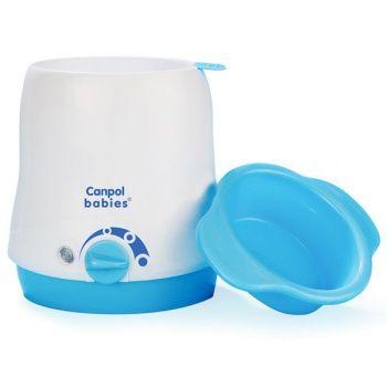 Универсальный подогреватель бутылочек Canpol babies