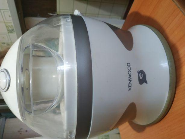 Мороженица KENWOOD IM250 series