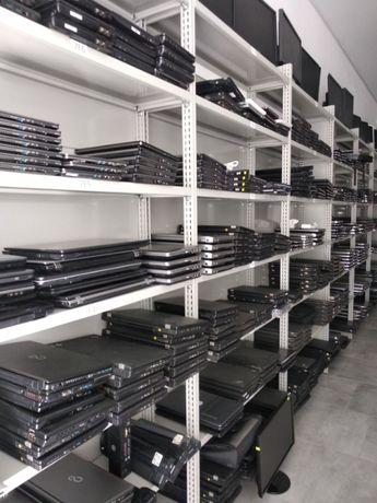 Ноутбук Asus Acer HP Dell Lenovo для офиса школы удаленки БУ купить