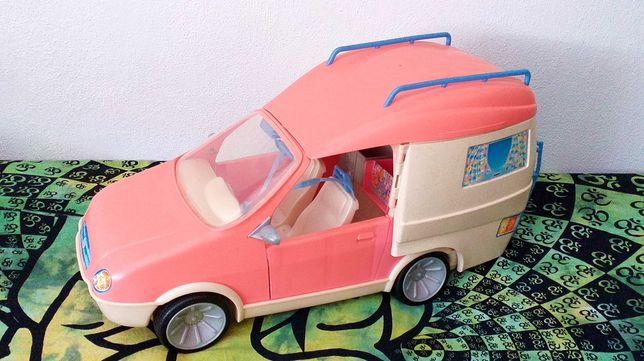 Autocaravana Holiday Camper da Barbie (2001)