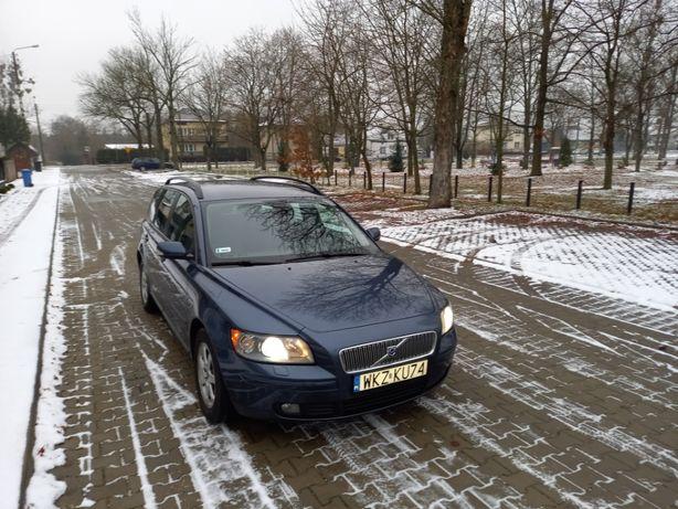 Volvo V50 1.8 2006r Benzyna Kombi