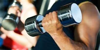 Treningi personalne na siłowni