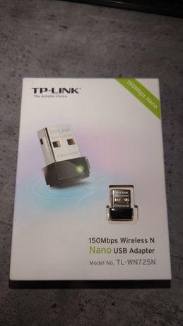 TP-Link TL-WN725N nano USB adapter