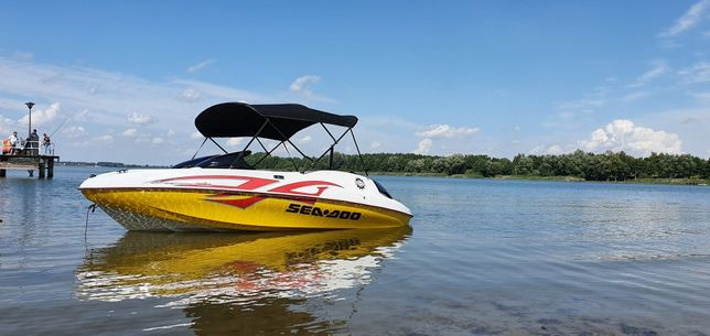 Sea Doo Speedster 2001r 3.0v6 250km !!! WAKE , Bimini itd