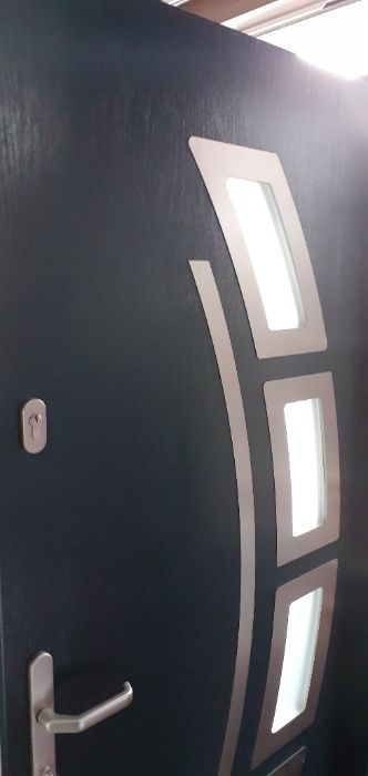 Drzwi kompozytowe - NOWE Biała Podlaska - image 1