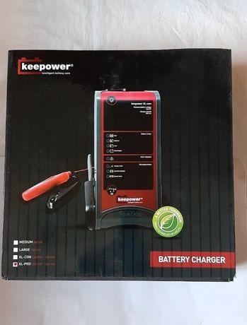 Автоматическое зарядное устройство Inelco Keepower XL-Pro 30A 12В / 15