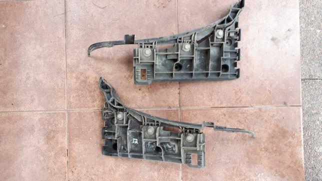 Ślizgi zderzaka a4 b5 lift przód