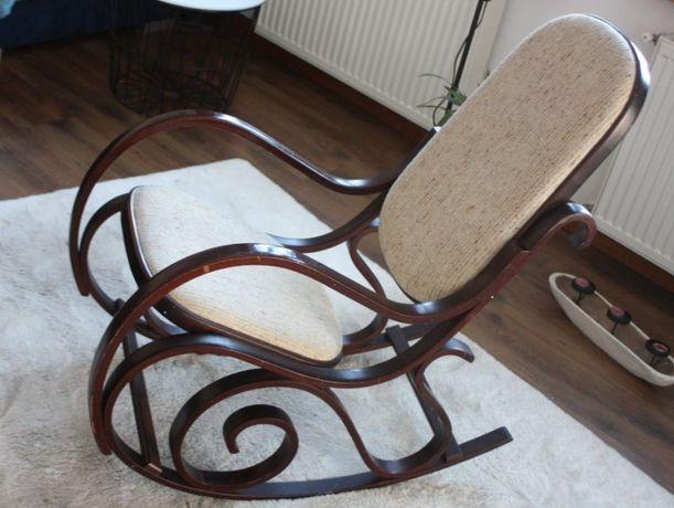 Fotel bujany 90cm