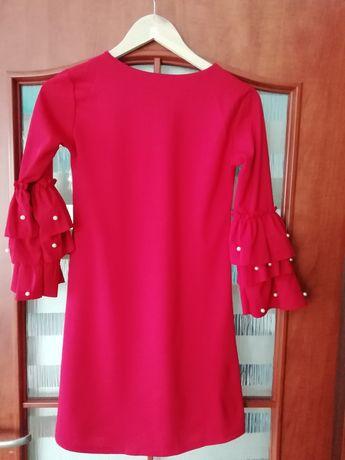 Sukienka rozmiar 158/164