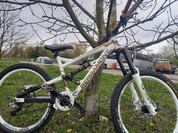 Bergamont -rower zjazdowy
