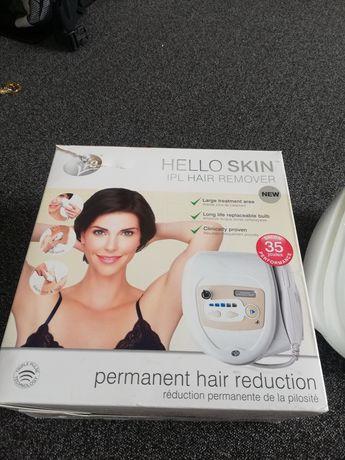 Depilator laserowy ipl hair remover