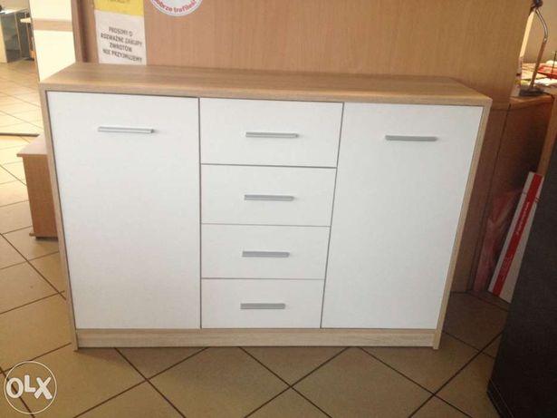 Nepo BRW w systemie również szafa komoda biurko łóżko szafka na buty