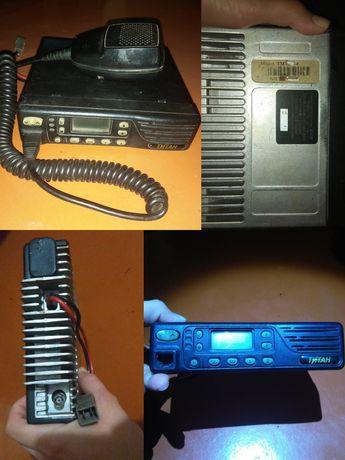 Радиостанция ТИТАН ТМ-101-4