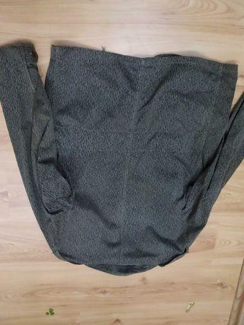 Bluza strażacka w kamuflażu mora PRL