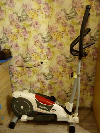 Орбитрек Athlon bh home cross trainer