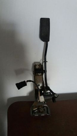 Pedal de acelarador elétrico Nissan Terrano Tdi