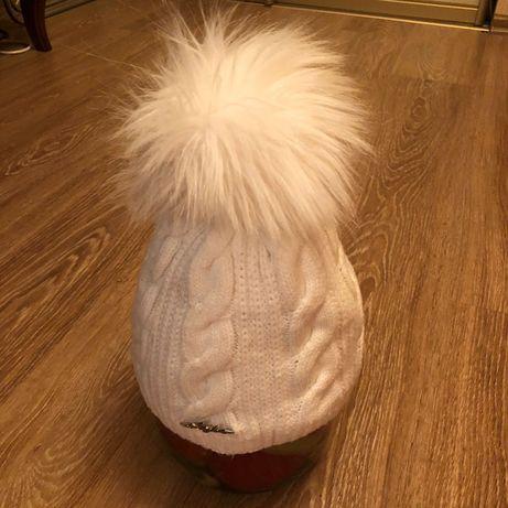 Шапка детская размер 51, 54 тёплая
