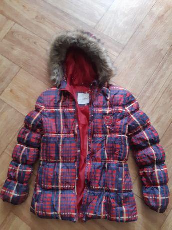 Куртка Lemmi деми или евро зима