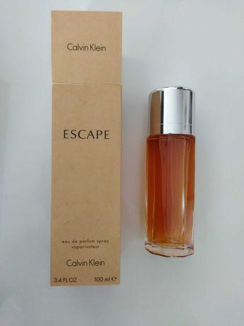 Calvin Klein Escape damski woda perfumowana 100 ml