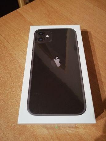iPhone 11 64GB NOWY Zafoliowany