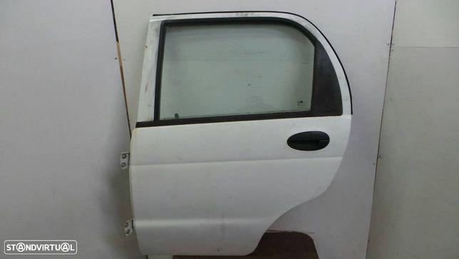Porta Trás Esquerda Daewoo Matiz (M100, M150)