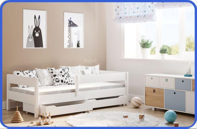 Кровать подростковая детская LukDom MIX 200x90 Польша !!! -Дн
