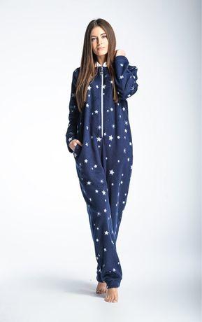 Комбинезон пижама домашняя одежда
