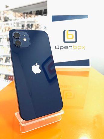 iPhone 12 256GB Azul B - Garantia 12 meses