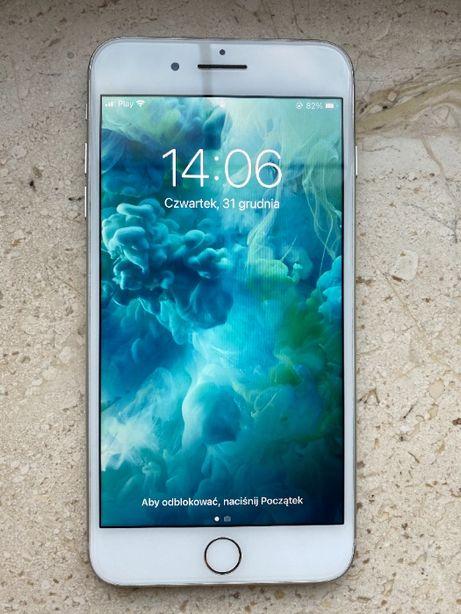 Iphone 8 Plus 64 GB white biały
