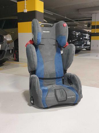 Fotelik samochodowy dziecięcy Recaro Young Sport