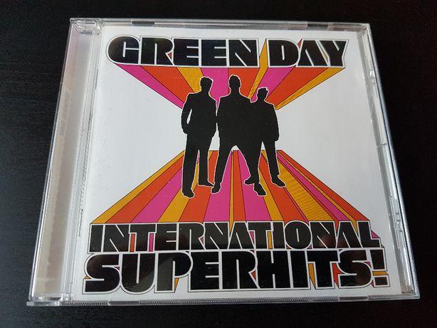 Green Day - International Superhits! - CD - Okazja!