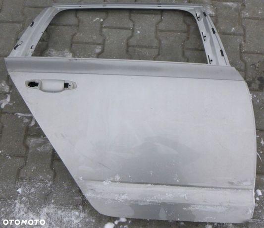 Skoda Octavia III Drzwi Tył Prawe Kombi 5E9833052C