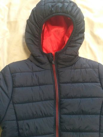Куртка. Курточка демисезонна