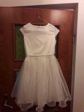 Sukienka r.146 śliczna