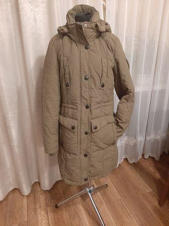 Kurtka zimowa damska. Płaszcz 40