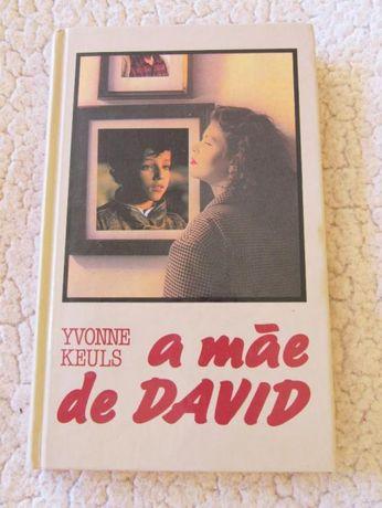 A mãe de David - Yvonne Keuls