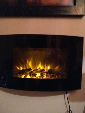Vendo aquecedor lareira elétrico